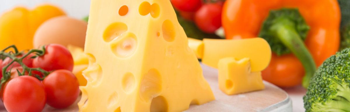 Что делать, если не пишется? «Сыр», «помидор», «мимоза» и другие гастрономические приемы