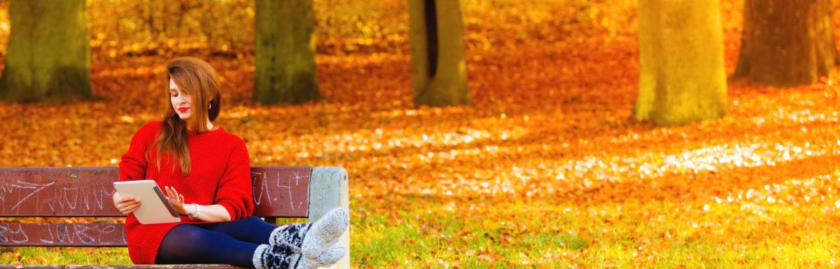 10 идей для сентябрьских постов в Инстаграм
