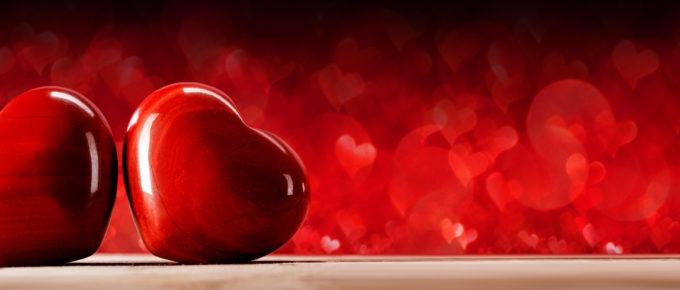 Валентинки для Инстаграма