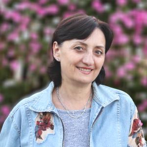 Svetlana Lipinska - Светлана Липинская