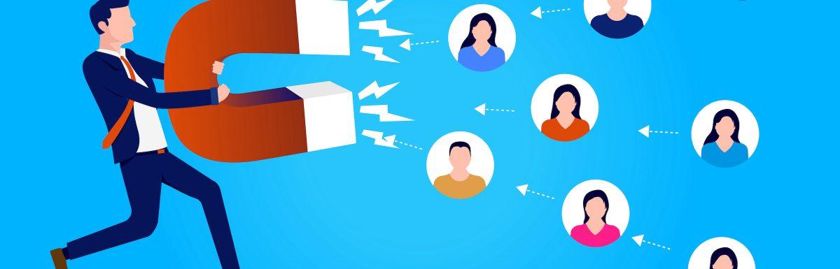 Новый способ привлечения клиентов в Инстаграме